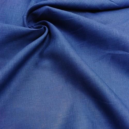 """Сорочечная ткань """"САПФИР"""", лён 100%, ширина 150 см, Беларусь, 1 метр 650 руб"""