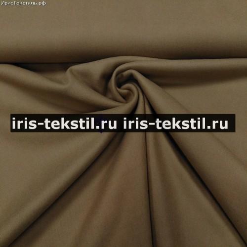 Пальтовый кашемир Бежевый,  150 см