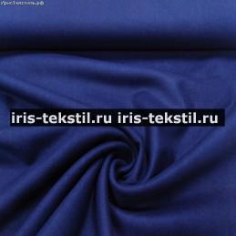 Пальтовый кашемир Темно-синий,  150 см